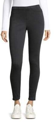 Hue Blended Cotton Leggings