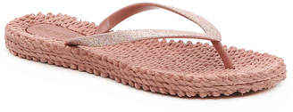 Ilse Jacobsen Luxury Cheerful Flip Flop - Women's