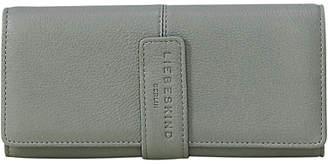 Liebeskind Berlin Leonie F8 Leather Purse, Hunter Green