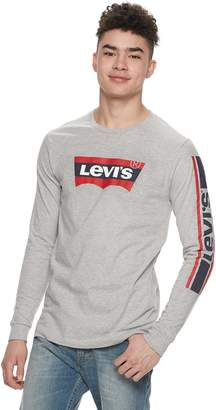 Levi's Levis Men's Graphic Tee