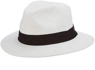 ST. JOHN'S BAY Safari Hat with Black Band