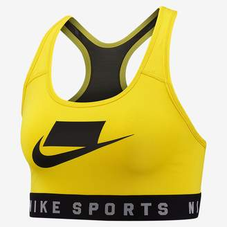 Nike Swoosh Women's Medium Support Sports Bra