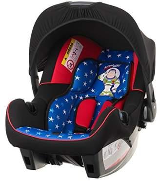 Disney Group 0 Plus Infant Car Seat (Buzz Lightyear Blue)