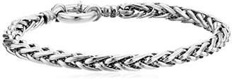 SPIGA Italian Sterling 8.5mm Bracelet