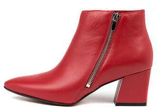 Django & Juliette New Mima Womens Shoes Boots Ankle