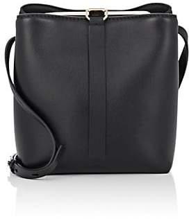 Proenza Schouler Women's Frame Leather Crossbody Bag - Black