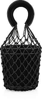 STAUD Women's Moreau Leather Bucket Bag