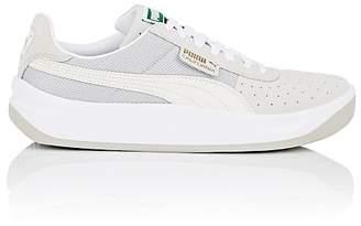 Puma Men's Califonia VTG Suede Sneakers