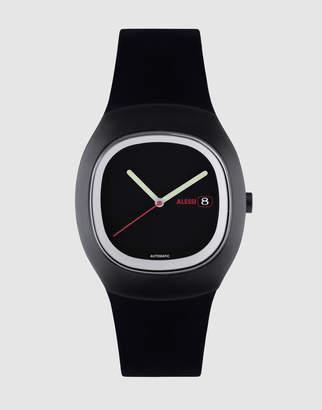 Alessi Wrist watches - Item 58002447UT
