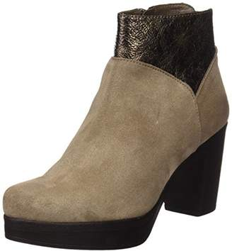 Pedro Miralles WEEKEND BY Women s 27631 Ankle Boots 72cd7a4d563