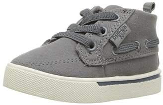 Osh Kosh Boys' Barclay Casual Chukka Sneaker