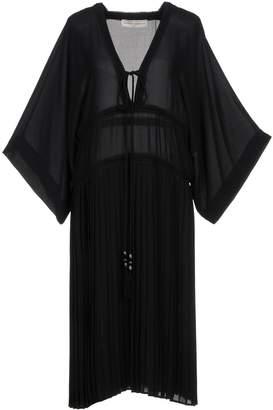 Veronique Branquinho Knee-length dresses - Item 34784029GN