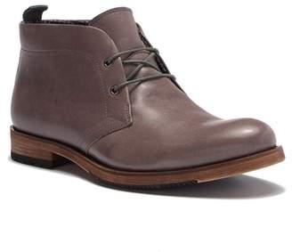 English Laundry Sheffield Leather Chukka Boot