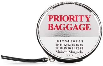 Maison Margiela (メゾン マルジェラ) - Maison Margiela コインケース