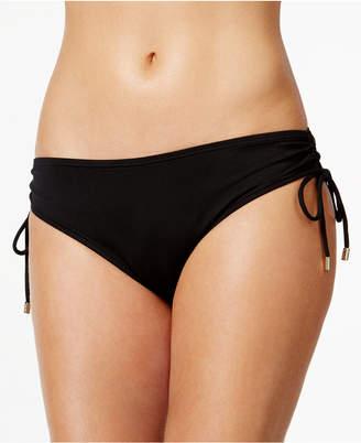 Calvin Klein Side-Tie Bikini Bottoms Women's Swimsuit
