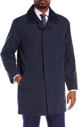 Lauren Ralph Lauren Edgar 36 Rain Coat