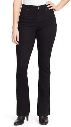 Bandolino Women's Mandie Bootcut Jeans