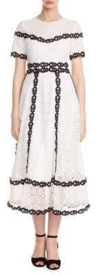 Maje Rowan A-Line Dress