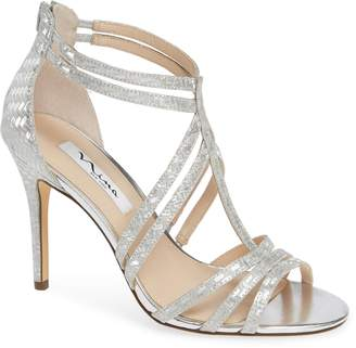 Nina Carlie Ankle Strap Sandal