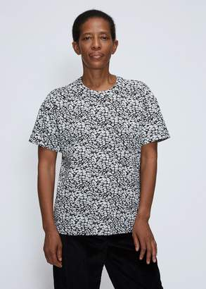 Cédric Charlier Floral Print T-Shirt