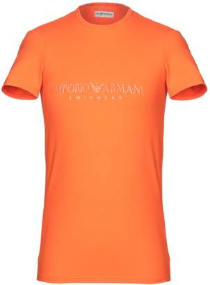 Emporio Armani T-shirts - Item 12272092NK