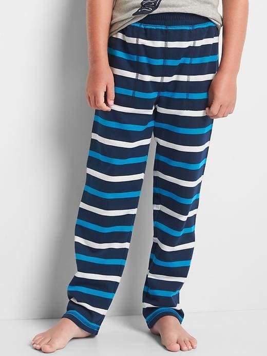 Terry PJ pants
