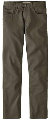 Patagonia Men's Performance Twill Jeans - Long