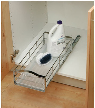 """Simplehuman 9"""" Pull Out Cabinet Organizer"""