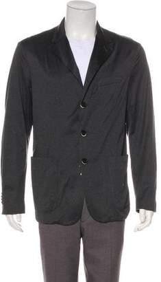 Barena Venezia Deconstructed Knit Jacket w/ Tags