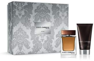 Dolce & Gabbana Parfums The One for Men Gift Set