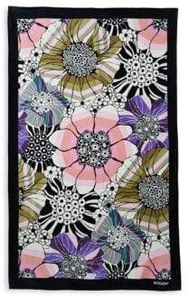 Missoni Home Sally Floral Cotton Beach Towel