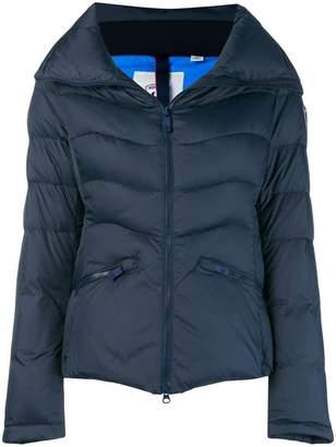 Rossignol funnel collar puffer jacket