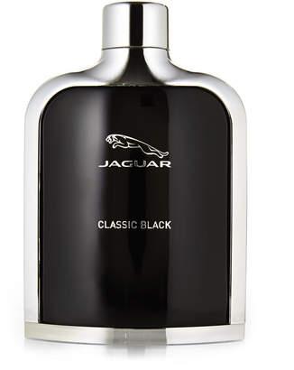 Jaguar Classic Black Eau De Toilette 3.4 oz. Spray