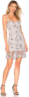 NBD X by Harper Mini Dress