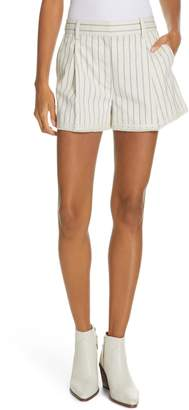 Rag & Bone Millie Frayed Shorts