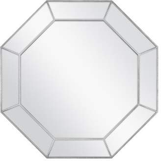 "Mainstays Ms 24"" Octagon Mirror"