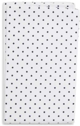 Nordstrom The Perfect Prefolded Dot Print Pocket Square