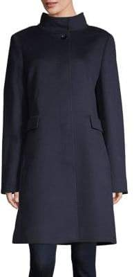 Max Mara 3Agnese Wool Coat