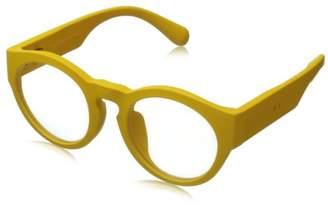 grafik:plastic Glow Wayfarer Eyeglasses