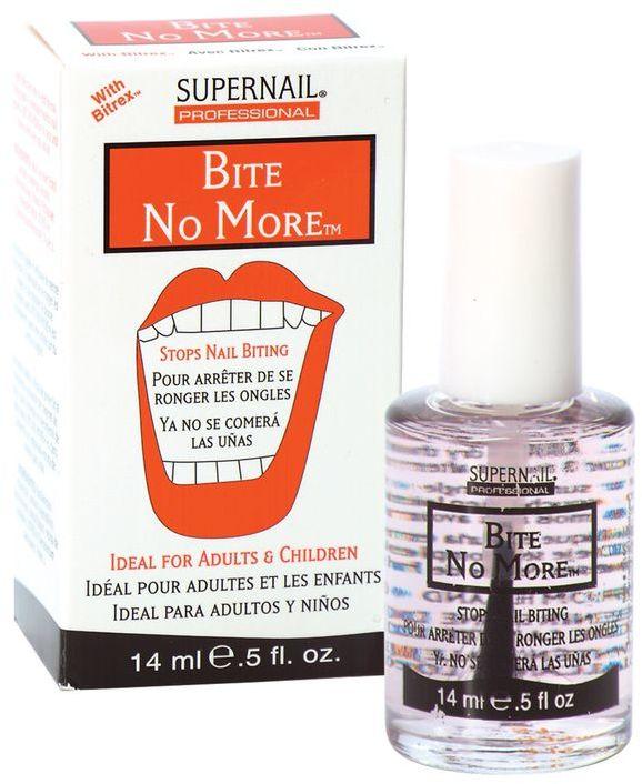 SuperNail Bite No More