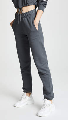 Les Girls, Les Boys Girls Loopback Track Pants
