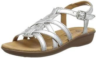 7691279179c Clarks Silver Fashion for Women - ShopStyle UK