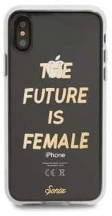 Sonix Future is Female IPhone 6/7/8 Case