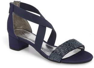 Adrianna Papell Teagen Block Heel Sandal