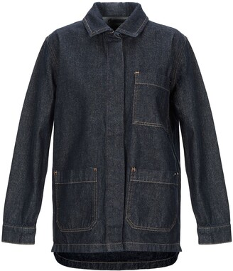Wood Wood Denim outerwear - Item 42739249VH
