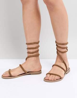 Free People Havana Gladiator Sandals
