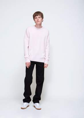 Calvin Klein Light Weight Core Cashmere Crew Neck Knit