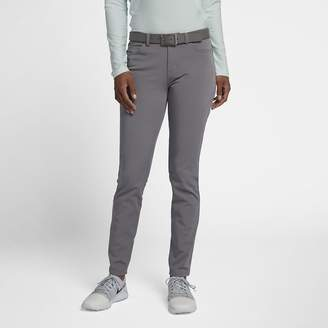 Nike Dry Women's Woven Golf Pants