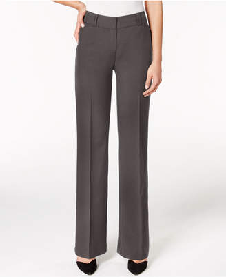 Alfani Curvy Bootcut Pants, Created for Macy's