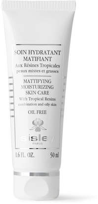 Sisley Paris Sisley - Paris - Mattifying Moisturizing Skin Care with Tropical Resins, 50ml